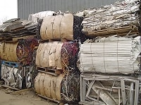 Recycling Scrap Iron & Metals, Iron Scrap Buyers, Scrap Iron, Non-Ferrous Scrap